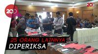 20 Orang Jadi Tersangka  Pengeroyokan Anggota TNI-Polri di Jambi