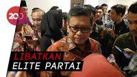 Ada Gagasan Pertemuan Jokowi-Prabowo-Mega, Apa Kata PDIP?