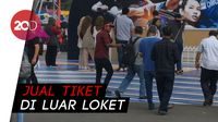 Calo Tiket Masih Berkeliaran di Indonesia Open 2019