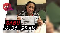 Nunung dan Suaminya Ditangkap karena Narkoba
