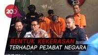 Pengacara TW Pemukul Hakim Jadi Tersangka!