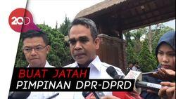 Prabowo Bentuk Tim Seleksi, Cari Pengisi Kursi Pimpinan DPR