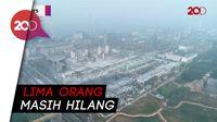 10 Orang Tewas Akibat Ledakan Pabrik Gas di China
