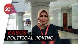 Foto Kelewat Cantik Evi Dalam Politik Branding