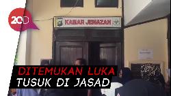 Geger Penemuan Mayat ASN di Sulawesi Tenggara
