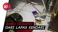 Komplotan Pembobol Rumah Kosong di Kendari Ditangkap Saat Pesta Sabu