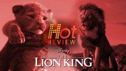 The Lion King, Adaptasi yang Kaya Visual Namun Tak Punya Jiwa