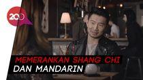 Mengenal Simu Liu dan Tony Leung Aktor Baru MCU