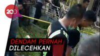 Pembunuh ASN di Kendari Ditangkap, Motifnya: Dendam!