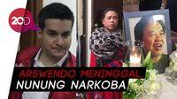 Arswendo Meninggal, Nunung Ditangkap karena Narkoba
