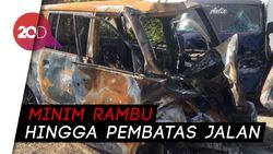 Dear Pengelola, Polisi Soroti Minimnya Pembatas Jalan Tol Cipali