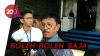Gerindra Incar Ketua MPR, Nasdem: Boleh Saja,Tapi