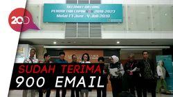 Pansel KPK Libatkan Masyarakat untuk Saring Capim KPK