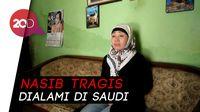 Pengakuan Turini, 21 Tahun Hilang karena Dipenjara Majikan