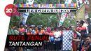 Ratusan Pelari Ramaikan Banyuwangi Ijen Green Run 2019