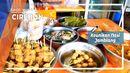 Keunikan Nasi Jamblang Khas Cirebon