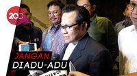 Cak Imin Tegaskan Koalisi Jokowi Solid, Jangan Diadu-adu