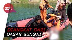 Cessna Jatuh di Indramayu, Calon Pilot Salman Ditemukan Meninggal