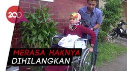 Gagal Jadi PNS karena Disabilitas, Bu Dokter Tempuh Jalur Hukum