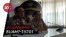 Polri Pastikan 2 WNI Pelaku Bom Bunuh Diri di Filipina