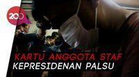 Staf Presiden Gadungan di Makassar Ditangkap Karena Nyabu