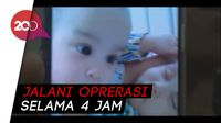 Akhirnya Bayi Kembar Siam Adam & Malik Berhasil Dipisahkan