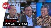 Apakah Aman Jika Data Dukcapil Diakes Swasta?