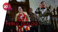 Megawati: Tak Ada Koalisi dan Oposisi di Sistem Ketatanegaraan Kita