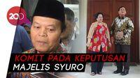 PKS soal Pertemuan Mega-Prabowo: Kami Tetap di Luar Pemerintahan