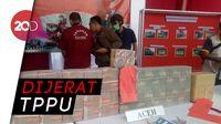 Polisi Sita Aset Rp 8,4 Miliar dari Bandar Sabu di LP Palembang