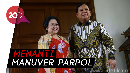 Setelah Megawati, Koalisi Jokowi-Maruf Ingin Temui Prabowo?