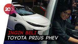 Ini Mobil yang Bakal Dibeli Sri Mulyani Usai Pensiun Jadi Menteri