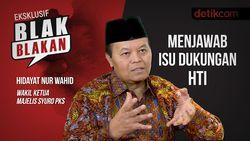 Blak-blakan Hidayat Nur Wahid: Menjawab Isu Dukungan HTI