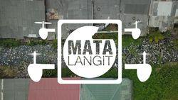 Pemandangan Sampah Sepanjang 1,5 Km di Kali Bahagia Bekasi