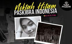 Tonton Sudut Pandang: Noktah Hitam Paskibra Indonesia