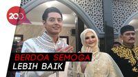 Baca Ar-Rahman, Roger Danuarta Ingin Pernikahannya Dilingkupi Kebaikan