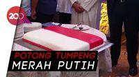 Peringatan HUT RI dan Doa untuk Indonesia dari Tanah Suci