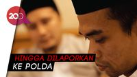 Ustaz Abdul Somad Jelaskan Soal Salib yang Viral