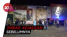 Mahasiswa Papua Saling Lempar dengan Warga Makassar
