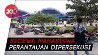 Kerusuhan Meluas, Massa Serbu Bandara DEO Sorong