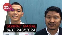 Cerita Koko Ardiansyah Ketemu Jokowi di Istana Negara