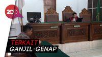 Hakim Tolak Praperadilan e-Tilang Salah Alamat