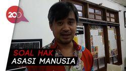 Insiden Papua, Amnesty International Ingatkan Hal-hal Ini ke Jokowi