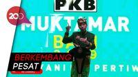 Pidato di Muktamar PKB, Jokowi Cerita soal Abu Dhabi