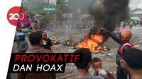 Polisi Kantongi 5 Akun Medsos Pemicu Kerusuhan di Papua