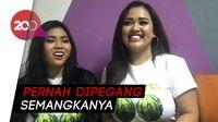 Kerap Berpenampilan Seksi, Duo Semangka Pernah Ditawar Rp 350 Juta