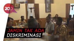 Wali Kota Malang Gelar Ngobrol Bareng Mahasiswa Papua