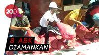 Bawa Bawang Selundupan, 2 Kapal di Aceh Diamankan Bea-Cukai