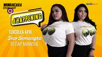 dHappening Duo Semangka: Tetap Mantul Walau Tercolek KPAI