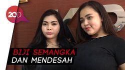 Ini Konten Video Vulgar Duo Semangka yang Dicolek KPAI
